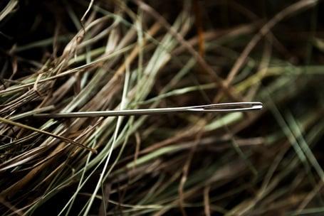 needle free Pixabay