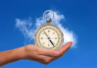 pixabay free compass