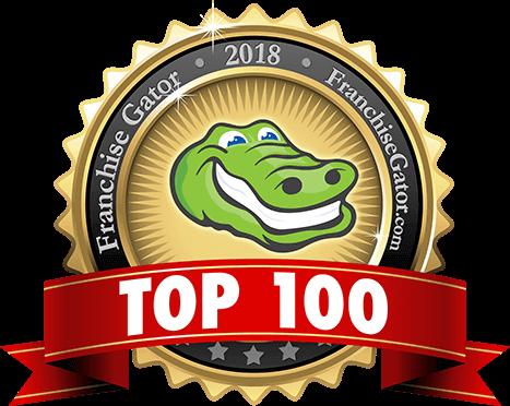 Top 100 Franchises of 2018 | JumpBunch