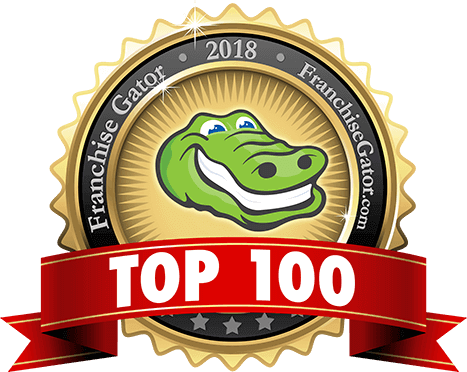 Top 100 Franchises of 2018 | JumpBunch